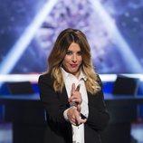 Valeria Ros posa para presentar la nueva temporada de 'LocoMundo'