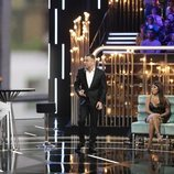 Jorge Javier Vázquez entra en cólera en la Gala 5 de 'GH VIP 6'