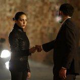 Ipek aparece en 'Amor de contrabando'