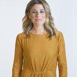 Valeria Ros, colaboradora del programa 'Lo siguiente'