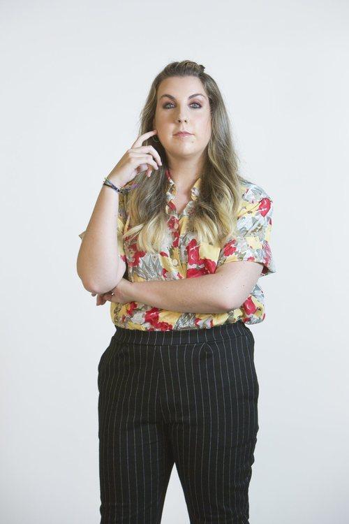 Carolina Iglesias, colaboradora del programa 'Lo siguiente'