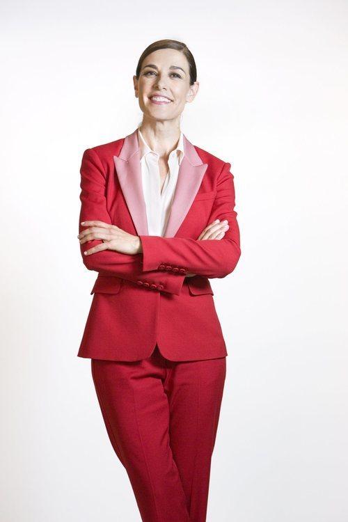 Raquel Sánchez Silva, presentadora de 'Lo siguiente'
