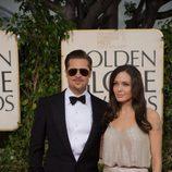 Brad Pitt y Angelina Jolie, la pareja más cotizada