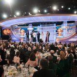 '30 Rock', Mejor Comedia en los Globos de Oro 2009