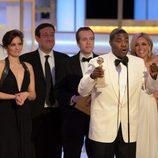 '30 Rock' en los Globos de Oro 2009