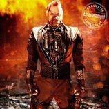 Primer vistazo a Bane, interpretado por Shane West ('Salem'), en la última temporada de 'Gotham'