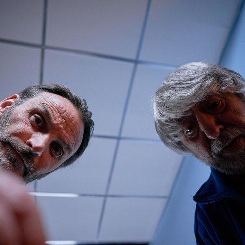Fermín y Vicente en la temporada 11 de  'La que se avecina'