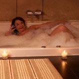 Fina en la bañera en la temporada 11 de 'La que se avecina'