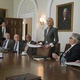 Claire toma el control en la sexta temporada de 'House of Cards'