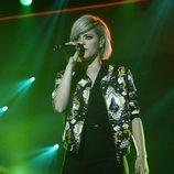 Alba Reche en la Gala 5 de 'OT 2018'