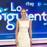 Raquel Sánchez Silva es la encargada de conducir 'Lo siguiente'