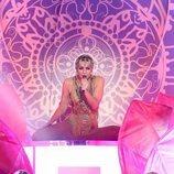 Mimi imita a Jennifer López en la gala 5 de 'Tu cara me suena'