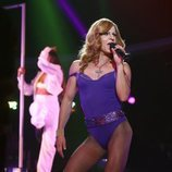 Jordi Coll imita a Madonna en la gala 5 de 'Tu cara me suena'