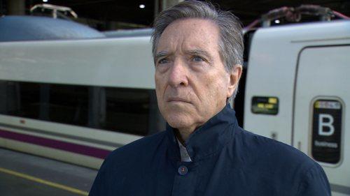 Iñaki Gabilondo, protagonista del documental 'Imprescindibles'