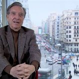 Iñaki Gabilondo en una charla para 'Imprescindibles'