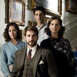 Imagen promocional de la segunda temporada de 'La República'