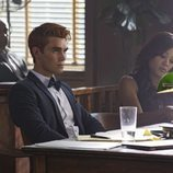 Archie Andrews en la tercera temporada de 'Riverdale'