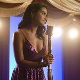 Camila Mendes en la tercera temporada de 'Riverdale'