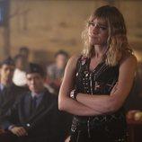 Brit Morgan es Penny Peabody en 'Riverdale'
