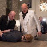 Karen Page detenida en la tercera temporada de 'Daredevil'
