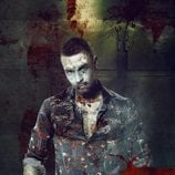 Tony es un zombie en Halloween en 'GH VIP 6'