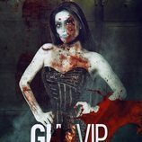 Miriam Saavedra pasa Halloween en 'GH VIP 6'