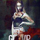 Aurah pasa Halloween en 'GH VIP 6'