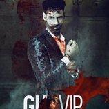 Asraf disfruta Halloween en 'GH VIP 6'