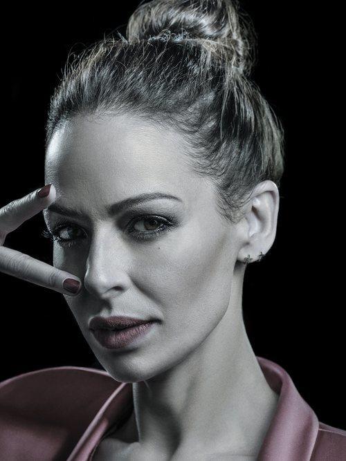 Eva González es la presentadora de 'La Voz' en Antena 3