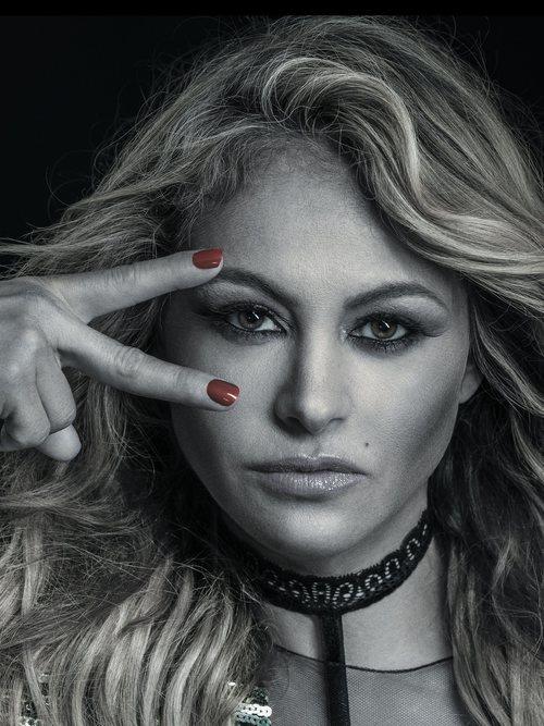 Paulina Rubio, coach de 'La Voz' en Antena 3