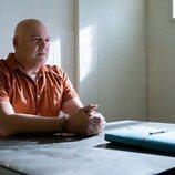 Wilson Fisk en la cárcel en la tercera temporada de 'Daredevil'