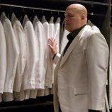 Vincent D'Onofrio, Wilson Fisk en 'Daredevil', en la tercera temporada