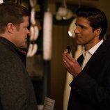 Jay Ali es el agente Nadeem en la tercera temporada de 'Daredevil'