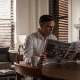 Wilson Bethel, Poindexter en 'Daredevil', en la tercera temporada