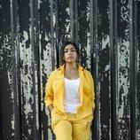 Adriana Paz, Altagracia en 'Vis a vis', en la cuarta temporada