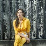 Abril Zamora, Luna en 'Vis a vis', en la cuarta temporada