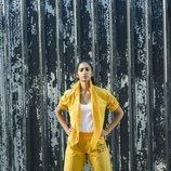 Alba Flores, Saray en 'Vis a vis', en la cuarta temporada