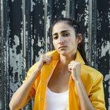 Saray Vargas en la cuarta temporada de 'Vis a vis'