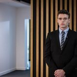 Richard Madden es David Budd en 'Bodyguard'