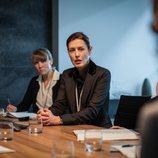 Gina McKee como Anne Sampson de 'Bodyguard'