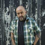 Jesús Castejón, Castillo en 'Vis a vis', en la cuarta temporada
