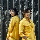 Zulema y Altagracia en la cuarta temporada de 'Vis a vis'