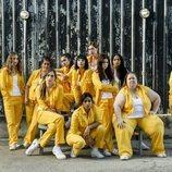El grupo de presas de 'Vis a vis' en la cuarta temporada
