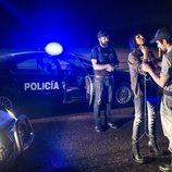 Zulema arrestada en la cuarta temporada de 'Vis a vis'