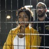 Altagracia y Palacios en la cuarta temporada de 'Vis a vis'