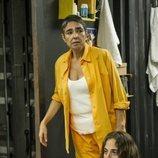 Sole (María Isabel Díaz) en la cuarta temporada de 'Vis a vis'