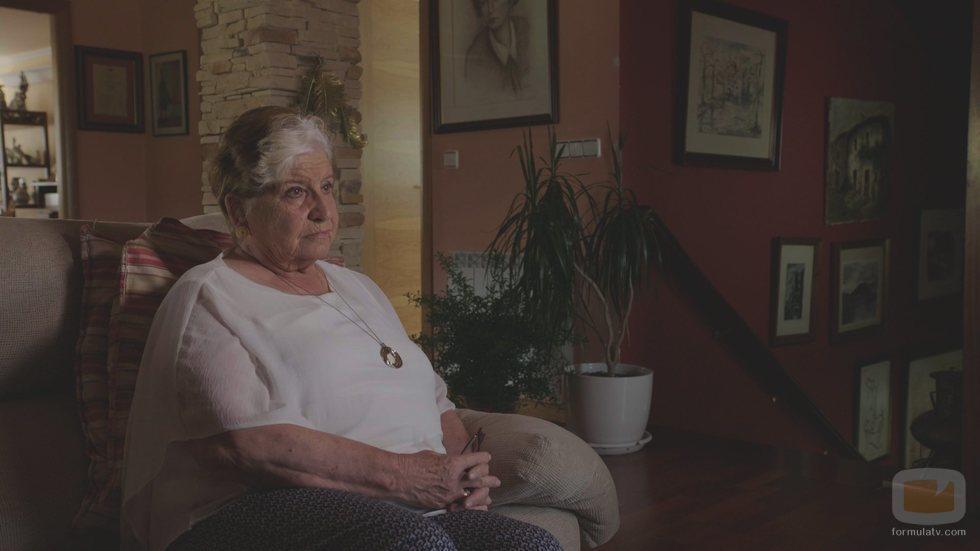 Carmen Avendaño en 'Yo fui un narco'
