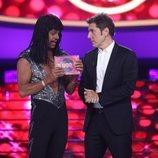 Jordi Coll ganó la Gala 7 de 'Tu cara me suena'