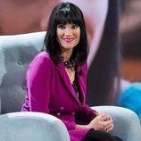 Irene Villa en el programa de 'Viva la vida'