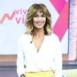 Emma García, nueva presentadora en 'Viva la vida'